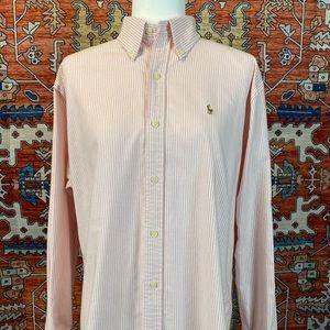 Vintage Ralph Lauren Button-Down